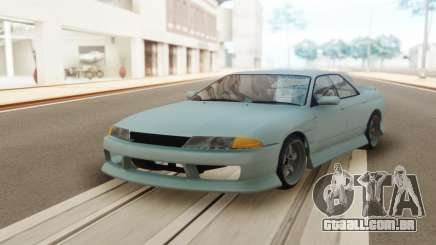Nissan Skyline ER 32 BN Sports para GTA San Andreas