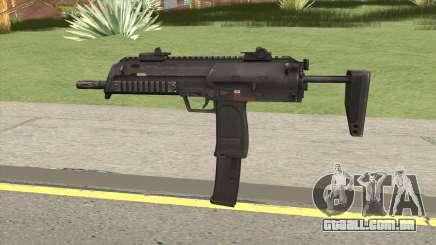 CSO2 MP7 para GTA San Andreas