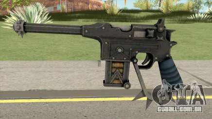 The Batman Who Laughs Pistol para GTA San Andreas