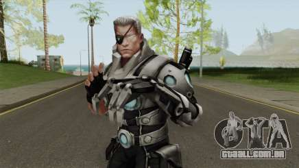 MFF Cable X-Force para GTA San Andreas