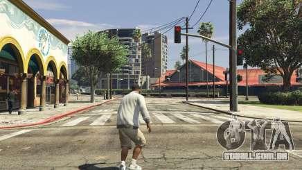 Eye Tracking Mod [.NET] para GTA 5