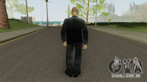 Kenji (GTA III) para GTA San Andreas