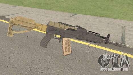 Call of Duty Black Ops 4: KN-57 para GTA San Andreas