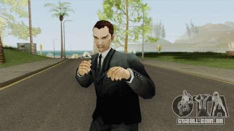 Luigi (GTA III) para GTA San Andreas
