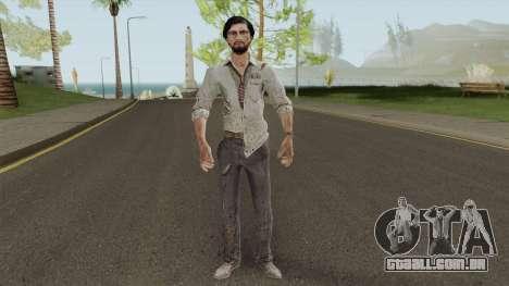 Marlton Johnson para GTA San Andreas