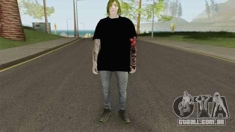 Rinehal para GTA San Andreas