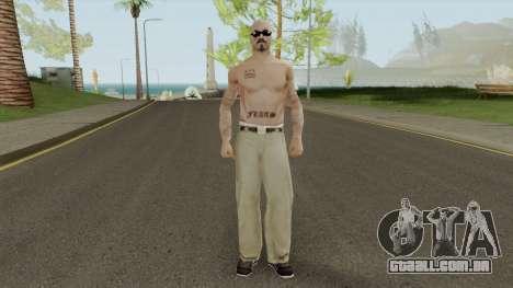 El Corona 13 Skin 4 para GTA San Andreas