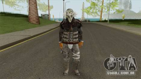 GTA Online Arena War Skin 2 para GTA San Andreas