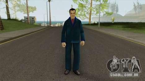LCS Yakuza v2 para GTA San Andreas