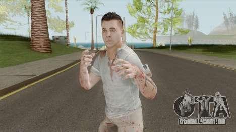 Billy Handsome para GTA San Andreas