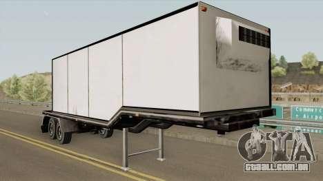 New Artict 3 para GTA San Andreas
