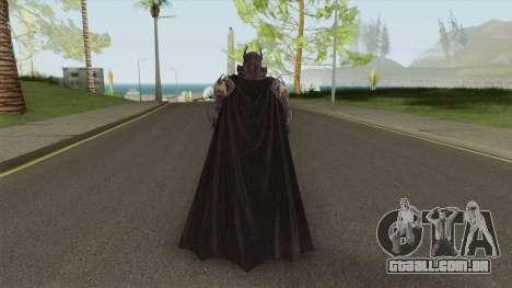 Batman Human para GTA San Andreas