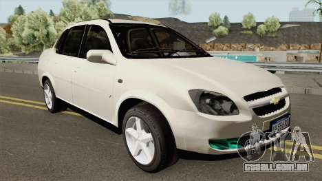 Chevrolet Classic V2 para GTA San Andreas