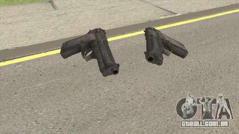 Rekoil Beretta M9 para GTA San Andreas