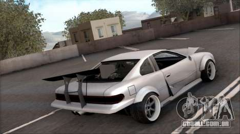 Alpha 3kGT para GTA San Andreas