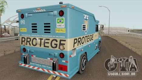 Securica (Protege) TCGTABR para GTA San Andreas