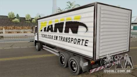 DFT-30 Bau BR TCGTABR para GTA San Andreas