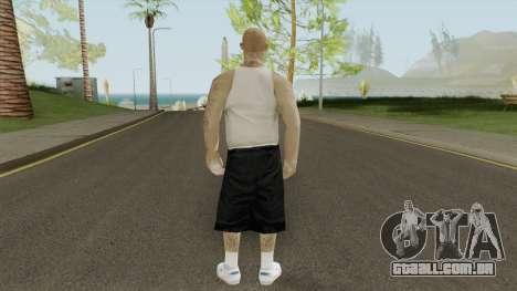 El Corona 13 Skin 3 para GTA San Andreas