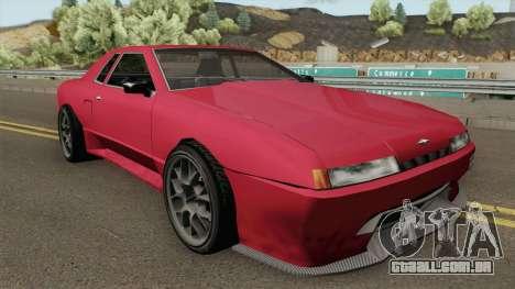 Grim Elegy (Minimal Tune) para GTA San Andreas