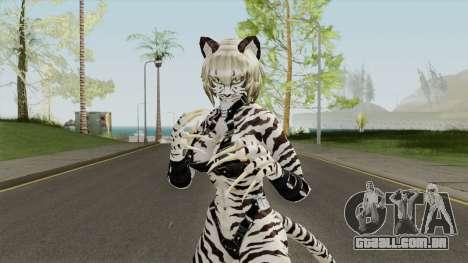 Ghost (Unreal Tournament 3 Cat) para GTA San Andreas