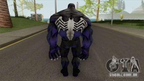 Venom From Marvel Strike Force para GTA San Andreas
