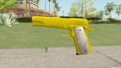 COLT M1911 Gold