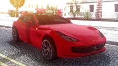 Ferrari GTC4 Lusso para GTA San Andreas