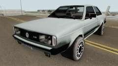 Volkswagen Voyage Super 1.8 1986