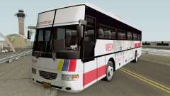 Philippine BUS Whenna Expreess para GTA San Andreas
