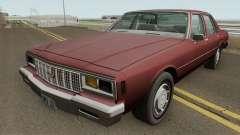 Chevrolet Impala (1980-1984)