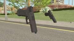 Glock P80 HQ