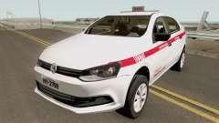 Volkswagen Voyage (Taxi) Cidade de Porto Alegre