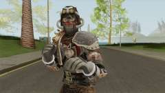 GTA Online Arena War Skin 1 HQ para GTA San Andreas