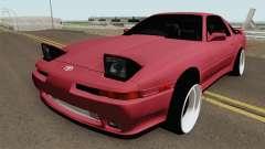 Toyota Supra MK3 JZA70 para GTA San Andreas