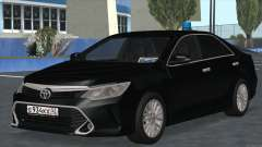 Toyota Camry 2015 FSB para GTA San Andreas
