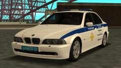 BMW 525i Moi
