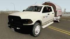 Dodge Ram Camion Cisterna