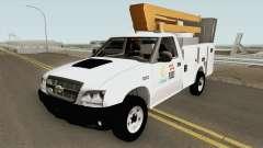 Chevrolet S10 Celesc