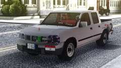 Nissan Ddsen Turbo para GTA San Andreas