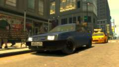 2109 Brachypterous v2 para GTA 4
