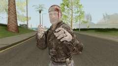 Michael Rooker para GTA San Andreas