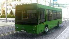 MAZ 206 Ônibus para GTA San Andreas