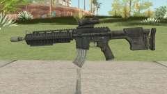 Marksman Carbine From Fallout New Vegas para GTA San Andreas