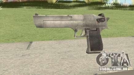 Rekoil Desert Eagle para GTA San Andreas