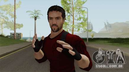 Ryan Lennox From Infernal para GTA San Andreas