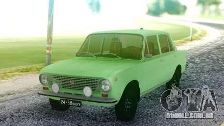 VAZ 2101 Soviética para GTA San Andreas