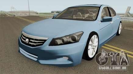 Honda Accord MQ para GTA San Andreas