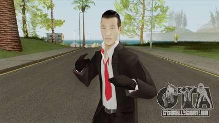 Eskin de Mafia para GTA San Andreas