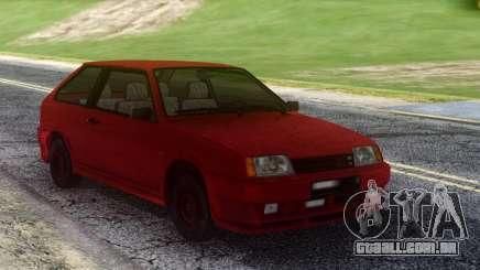 VAZ 2108 Estoque para GTA San Andreas