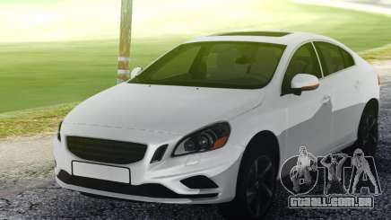 Volvo S60 Sedan para GTA San Andreas